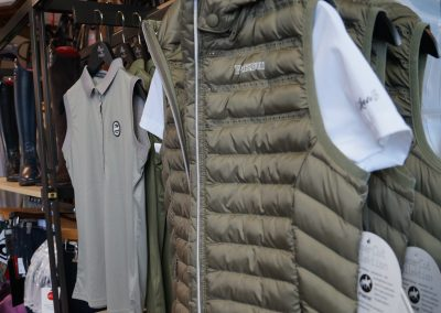Equestrian Clothing Pikeur