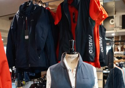Oldfields of Ombersley - Musto Training Clothing